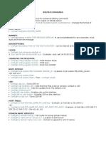 Cisco Command Cheat Sheet(1)