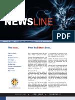 Newsline Jan-Mar 2012
