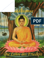 Referat Buddhismus