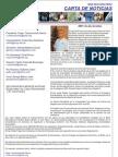 Carta de Noticias Nov- Dic 2007