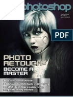 Photo Retouch Become Amaster Psd 11 2010