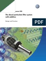 SSP_330 Particulate Filter