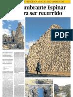 Patrimonio Cultura Naturaleza en Espinar Cusco Peru