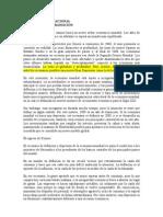 Anáilisis Económico - Revista Dinero
