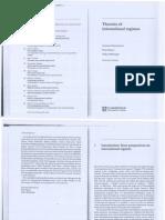 Theories of International Regimes0001