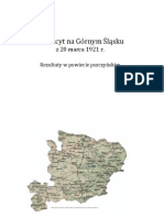 Plebiscyt na Górnym Śląsku 1921 - powiat pszczyński