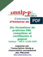 Concours Pnl Petit Format