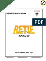 RETIE2008 Interactivo