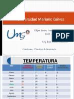 Precentacion Final Guatemala