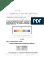 Revisão Teórica - Projeto CEA
