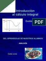 1. Introduccion Al Calculo Integral
