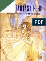 Final Fantasy I-III