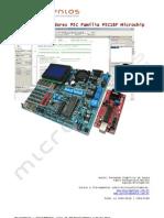 Apostila PIC18F - Presencial Ver101