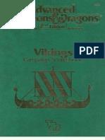 HR1 - Vikings Campaign Sourcebook