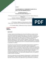 SINCRETISMO METODOLOGICO