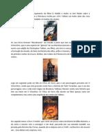 Literatura Tolkiana