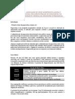 Resumo CC - Fernanda