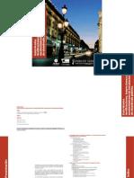Guía técnica sobre verificaciones, inspecciones y mantenimiento de instalaciones de alumbrado público
