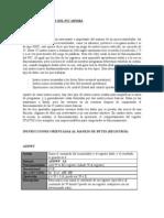 7 Las Intrucciones Del Pic 16f628a