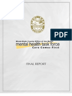 Miami-Dade County MMHTF Final Report
