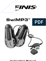 SwiMP3 2G User Guide 11.11.11