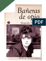 IX Bañeras de opio Margarida Trosdegínjol
