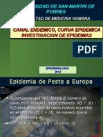 [Semana 10] Investigacion de Epidemias