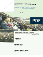 Asamblea de Distrito - Niños 2012
