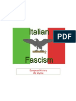 italianfascism