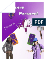 BitacoraPersonal Pioneros