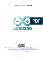 Manual Arduino