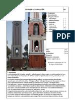Torre Del Reloj_UNMSM
