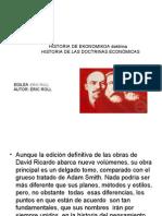 Historia de Las Doctrinas Economicas Eric Roll Euskera Parte 138
