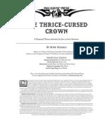Cursed Crown