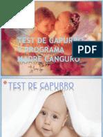 Test de Capurro