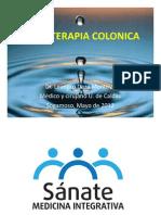 Colonterapia