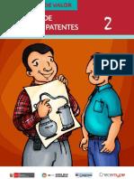 2 Registro de Marcas y Patentes