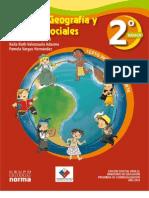 Sociedad 2do Basico Libro Del Alumno