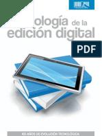 Cronologia de La Edicion Digital