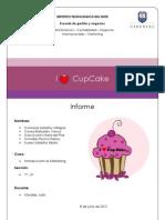 Empresa Cupcake
