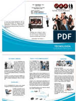 F&S INGENIEROS SAC - Tecnologia, Consultoria y Servicios T.I - 2012
