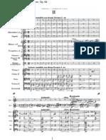 Tchaikovsky - Symphony No 5 in E Minor Op64-2