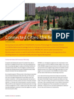Connected Cities