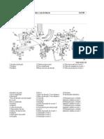 Sistema Direccion Actros