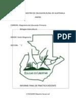 Asociacion de Maestro de Educacion Rural de Guatemala