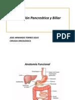 Secrecion Pancrearica y Biliar Ch