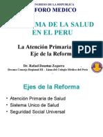 Aps - Eje de La Reforma