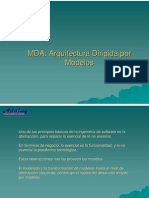 PresentacionAndroMDA