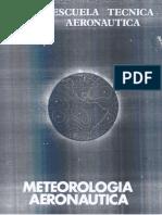 Meteorologia - Escuela Técnica Aeronautica