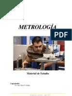 Apunte Curso Metrología
